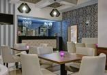 Hotel Olymp III, Lobby-Bar