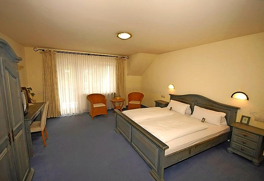 Hotel Bären, Zimmerbeispiel