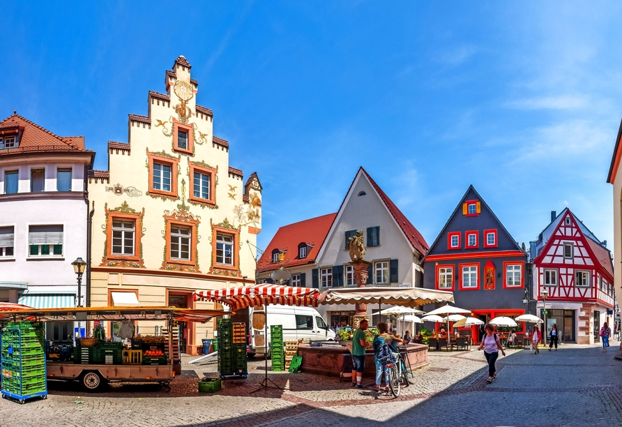Hotel Bären, Offenburg