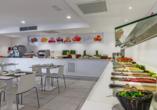 Hotel Sensity Chillout Triton Beach Cala Ratjada, Buffet