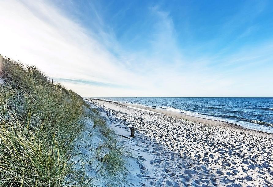 Hotel Die Kleine Sonne Rostock, Ostsee Strand