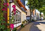 Hotel Die Kleine Sonne Rostock, Warnemünde