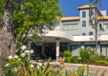 Freuen Sie sich auf einen erholsamen Urlaub im Golden Coast Hotel & Bungalows.