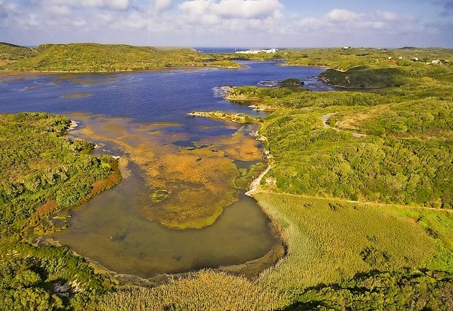 Lassen Sie sich vom paradiesischen Nationalpark S'Albufera begeistern!