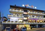 Göbel's Hotel Willinger Hof, Willingen, Sauerland, Außenansicht