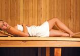 Maritim Hotel Bad Salzuflen, Sauna