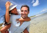 Genießen Sie Ihre erholsame Auszeit an den Stränden Menorcas.