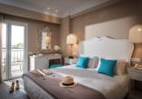 Beispiel eines Doppelzimmers Superior im Mari Kristin Beach Hotel