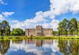 Van der Valk Landhotel in Spornitz, Schloss Ludwigslust