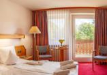 Hotel Schwarzwald Freudenstadt im Schwarzwald, Zimmerbeispiel