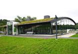 Ferienwohnpark Silbersee, WellnessParadies