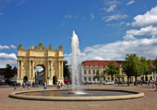 Dorint Sanssouci Berlin/Potsdam, Potsdam Luisenplatz