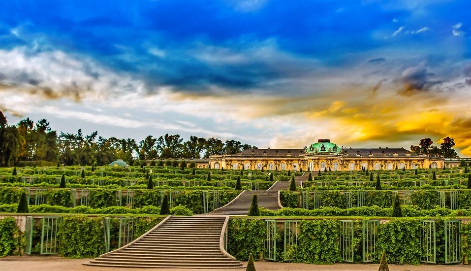 Dorint Sanssouci Berlin/Potsdam, Potsdam Sanssouci