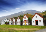 Während Ihrer freien Zeit haben Sie die Möglichkeit Akureyri näher kennenzulernen.