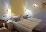 PRIMA Hotel Harzromantik, Beispiel Doppelzimmer