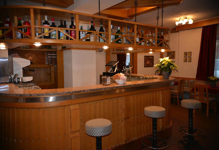 Hotel Villa Melì, Hotelbar