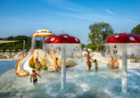 Aminess Holiday Homes Maravea Camping Resort, Kinderbecken