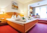 Hotel Auderer in Imst in Tirol, Zimmerbeispiel Doppelzimmer