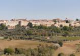 Borgo Magliano Resort, Toskana, Italien, Borgo Magliano