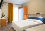Hotel Royal Village in Limone Sul Garda, Beispieldoppelzimmer