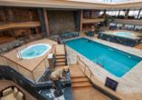 MSC Grandiosa, Pool