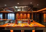 MSC Grandiosa, Sushi Bar