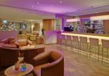 Hotel Crowne Plaza Hannover Schweizerhof, Bar