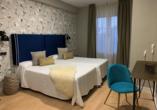 Zimmerbeispiel vom Beispielhotel Hotel OCA Burgos