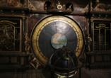 MS Poseidon, Straßburg Astronomische Uhr