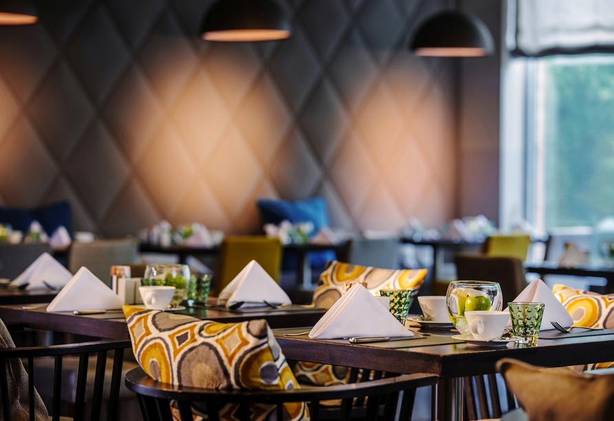 Dorint City-Hotel Bremen, Restaurant