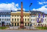 MS VistaSky, Theater Koblenz