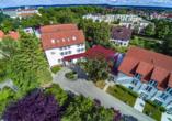 Hotel Am Kurpark Späth, Bad Windsheim