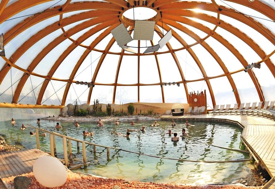 Hotel Am Kurpark Späth, Bad Windsheim, Franken-Therme