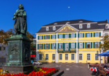 Hotel Zur Post Bonn-Beuel, Bonner Altstadt