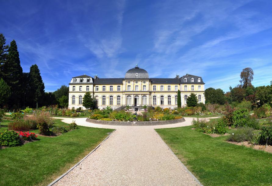 Hotel Zur Post Bonn-Beuel, Poppelsdorfer Schloss