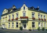 Hotel Zur Post Bonn-Beuel, Außenansicht