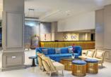 Lobby im Constantinos the Great Beach Hotel