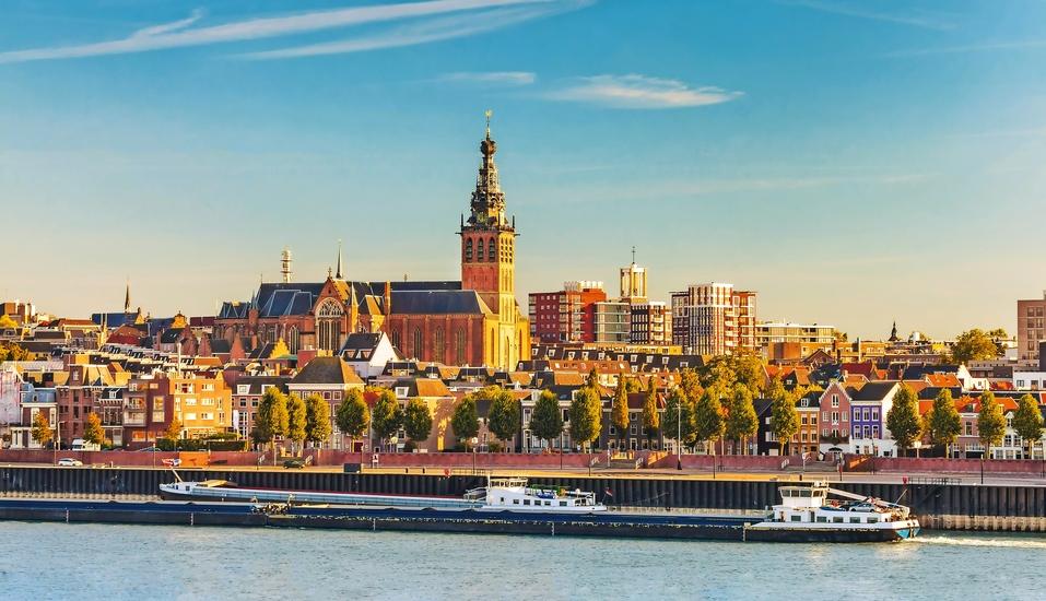 MS VistaSerenity, Nijmegen