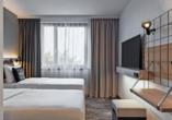 Hotel Moxy Hamburg City, Zimmerbeispiel