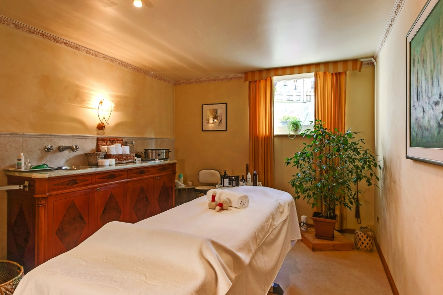 Hotel Koflerhof in Rasen, Massage