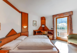 Hotel Koflerhof in Rasen, Zimmer