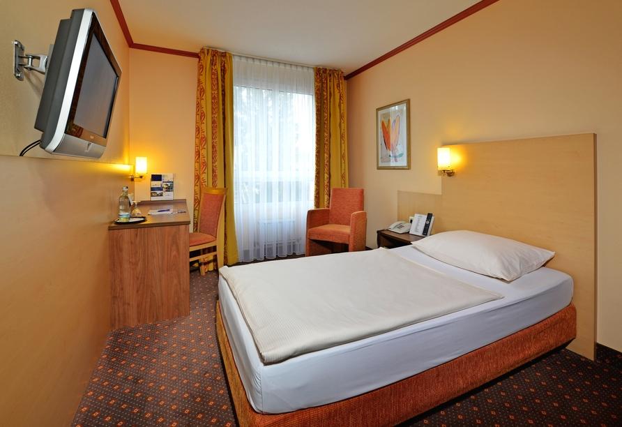 AMBER HOTEL Hilden/Düsseldorf, Komfortzimmer