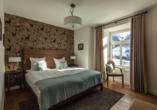 Hotel Bellevue Wiesen, Classic Zimmer