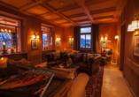 Hotel Bellevue Wiesen, Lounge