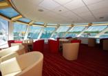 MS VistaFidelio, Panorama-Lounge