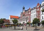 Airporthotel Berlin Adlershof, Köpenick Altstadt