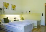 Hotel Gasthof Munding in Krumbach Mittelschwaben, Zimmerbeispiel