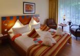 Hotel HansenS Haus am Meer, Zimmerbeispiel