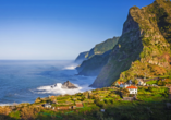 Der Norden Madeiras weiß mit eindrucksvollen Naturlandschaften zu begeistern.
