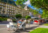 The Hey Hotel Interlaken, Interlaken